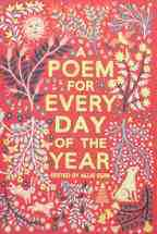 A Poem For Every Day Of The Year Edited By Ellie Esseri