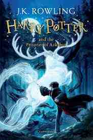 Harry Potter And The Prisoner Of Azkaban: 3/7 (Harry Potter 3)