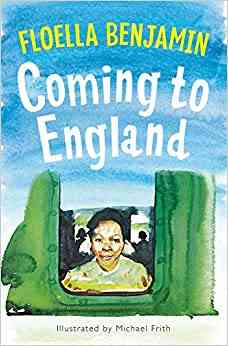 Coming to England: An Inspiring True Story Celebrating the Windrush Generation