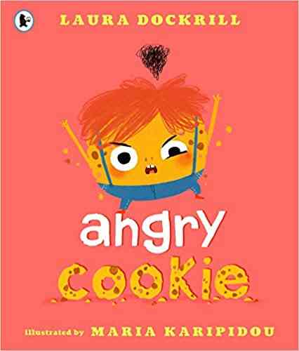Angry Cookie: 1